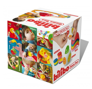 Bilibo Game Box