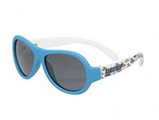 Babiators solbriller polarized, feelin sneaky