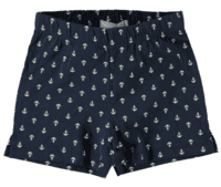 Name it shorts Nitvigga, med anker