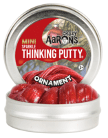 Crazy Aarons putty slim mini, Sparkle Ornament