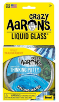 Crazy Aarons putty slim mega, Liquid Glass Falling Water