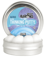 Crazy Aarons putty slim mini, Glow Ion