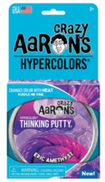 Crazy Aarons putty slim mega, Hypercolors Epic Amethyst