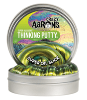 Crazy Aarons putty slim mega, Illusions Super Oil Slick