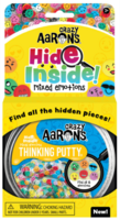 Crazy Aarons putty slim mega, Hide inside Mixed Emotions