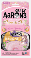 Crazy Aarons putty slim mega, Trendsetter Pony Princess